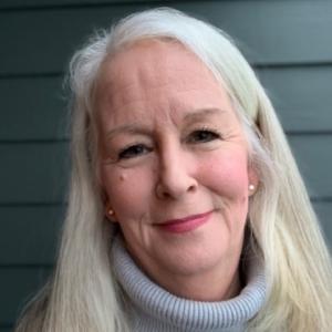 Monica Morten