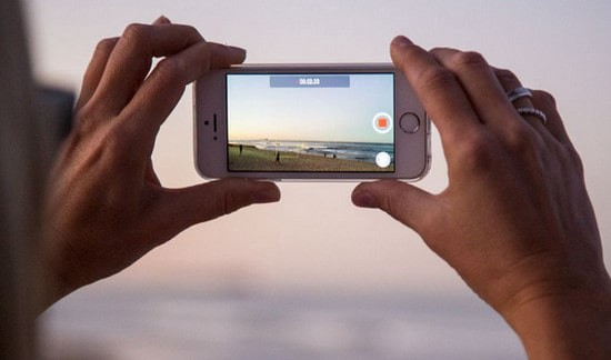 How to Take Videos On Your Smart Phone