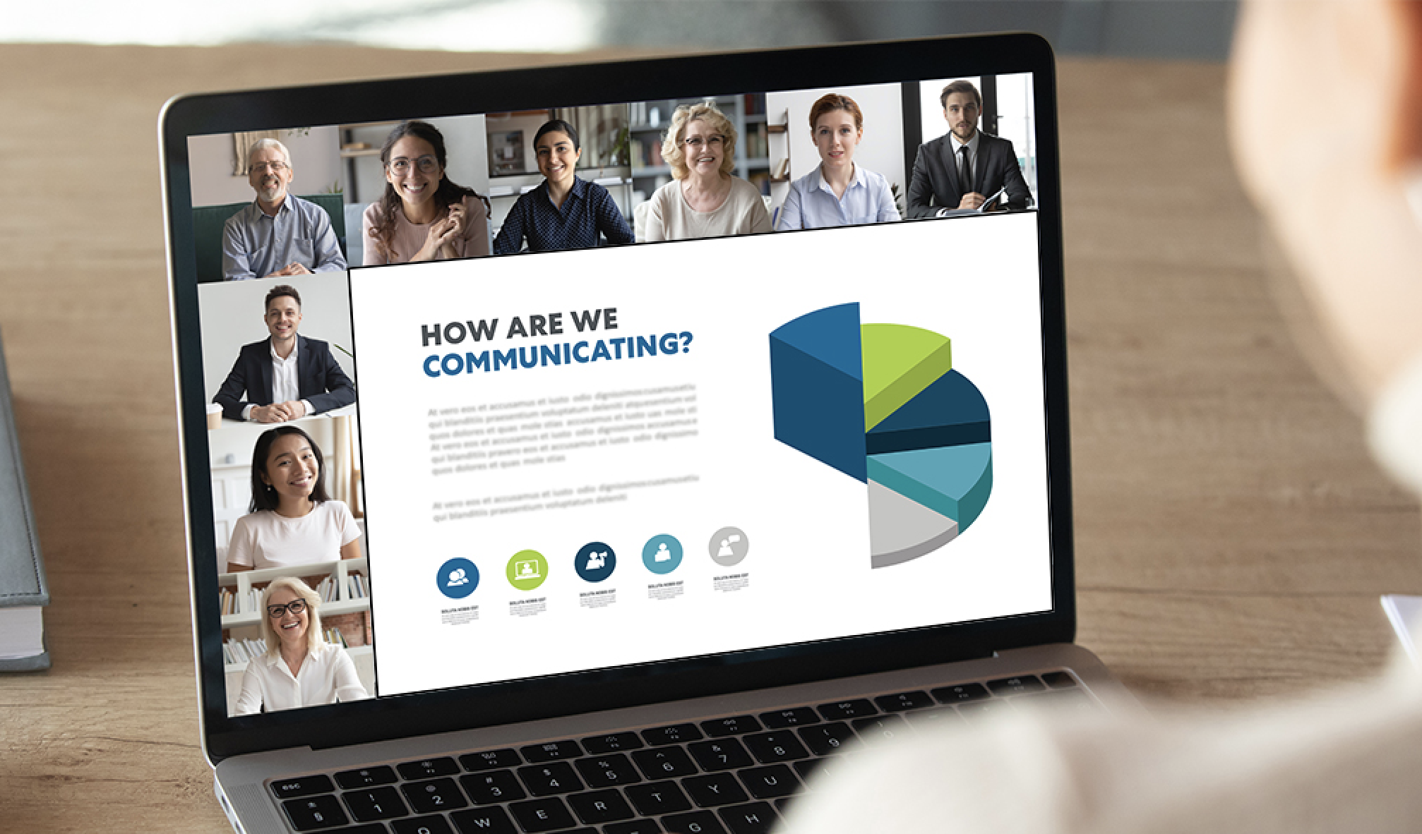 Creating Engaging Presentations with Zoom for Virtual Meetings