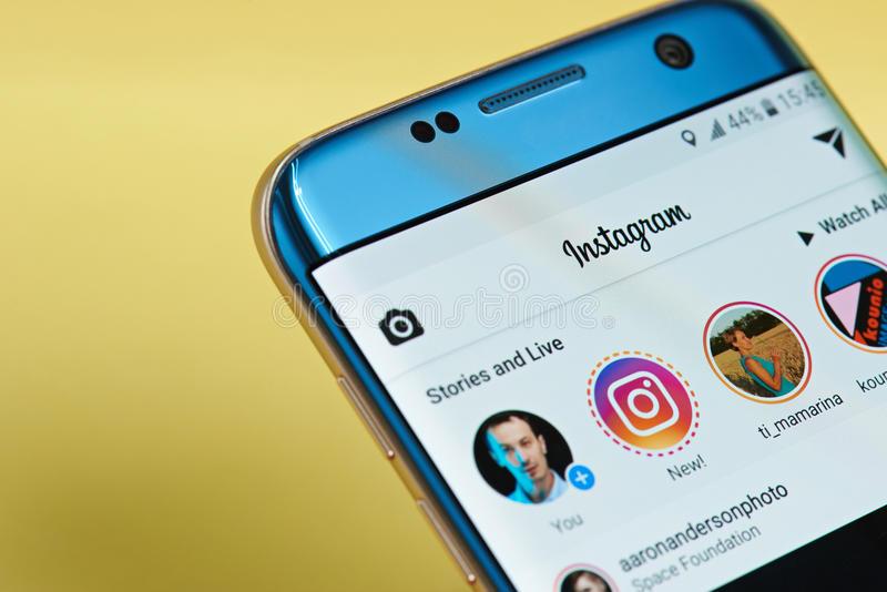 Using Instagram: Beginner's Guide