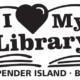 Pender Island Public Library